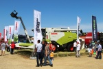 "Agro-industrial exhibition ""Gold Niva"""