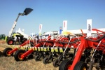 The field day, Volgograd Agro