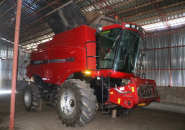CASE 6130 AXIAL-FLOW