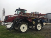 HARDI Alpha Evo 4100 30/7 HAZ Twin Force